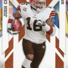 2010 Epix Football Card #23 Josh Cribbs