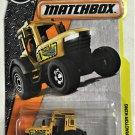 2017 Matchbox #37 Tractor King