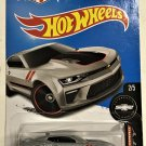 2017 Hot Wheels #155 16 Camaro SS