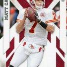 2010 Epix Football Card #50 Matt Cassel