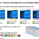 Letting and Property Management Software - vProp