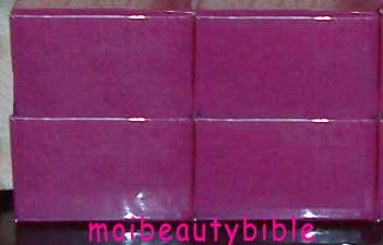 2 Pink Licorice Soap Whitening Lightening (Diana Stadler)