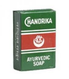 Lot of 10x Chandrika Soaps (FREE SHIPPING WORLDWIDE!!!)
