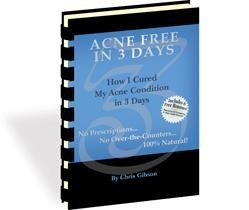 Special Offer~2 Ebooks~Height Increase Manual & Acne Free in 3 days(Digital Delivery)