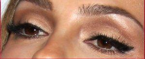 BoBBi Brown GOLD shimmer wash eye shadow 2.6g (FREE GIFT)