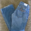 TAVERENITI SO JEANS JANIS EUC 28 x 30 wlo2001