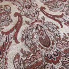 CHENILLE FABRIC 4 YARDS UPHOLSTERY DRAPERY WEIGHT  54 X 4YARDS