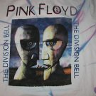"""PINK FLOYD SIZE LARGE """"The Division Bell"""" 1994 LIVE Redefining the stadium spect"""