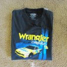 WRANGLER DALE EARNHARDT COLLECTOR'S EDITION XL Black #3