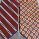 PRIDE OF ENGLAND LIMITED EDITION Dorman-Winthrop 2-TIES
