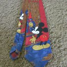 MICKEY MOUSE UNLIMITED POLYESTER COLLECTIBLE TIE