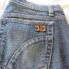 JOE'S JEANS PROVOCATEUR Gigi Wash 28 x 30 Boot Cut