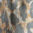 JOE'S JEAN WILD High Water Leopard Animal Print Skinny Size 26 Crop