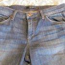 JOES JEANS BERMUDA SHORTS Denim Geordie Size 26