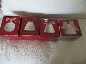 LLADRO BELLS BALL 1997 2006 2002  1998  16560 01016723 01018222 16560 16538