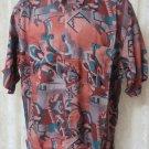 Giorgio DANIELI Shirt VINTAGE Dress Casual Retro  Browns South Wester
