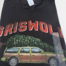 GRISWOLD CHRISTMAS TREE TEE Black NEW Mixed Sizes SHIRTS L M S Unisex