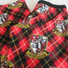 HARRY POTTER GRYFFINDOR FLEECE Womens PJS Pajama's Lounge Costume XL