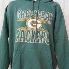 NFL HOODIE GREEN BAY PACKERS XL All Seasons Pocket