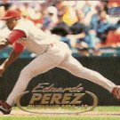 1998 Fleer Tradition #203 Eduardo Perez