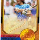 2012 Topps Golden Greats #GG90 Mike Schmidt