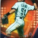 2011 Topps Prime 9 Player of the Week #8 Ichiro