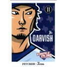 2012 Panini Triple Play #84 Yu Darvish