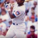 1995 Upper Deck #311 Kevin Roberson
