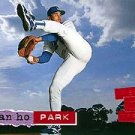1994 Stadium Club #521 Chan Ho Park RC