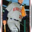 2007 Upper Deck 149 Justin Morneau