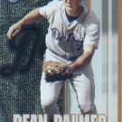 2000 Fleer Gamers #50 Dean Palmer