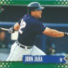 1995 Score #235 John Jaha