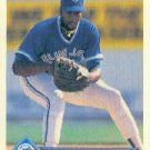 1993 Donruss 363 Domingo Martinez RC