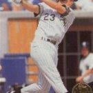 1993 Leaf #439 Robin Ventura