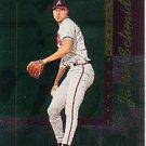 1996 Leaf #213 Jason Schmidt