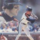 1993 Flair #63 Luis Gonzalez
