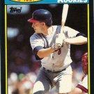 1991 Toys'R'Us Rookies #30 Robin Ventura