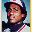 1978 Topps #657 Bombo Rivera