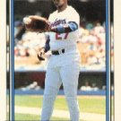 1992 Topps 627 Mike Sharperson