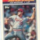 1990 K-Mart #12 Joe Magrane