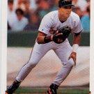 1993 Topps 82 David Segui