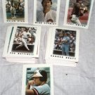 1986 Topps Mini Leaders Complete Set