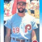 1987 Fleer #176 Charles Hudson