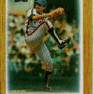 1987 Topps Mini Leaders #25 Bob Ojeda