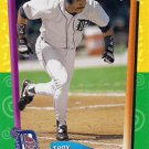 1994 Fun Pack #64 Tony Phillips