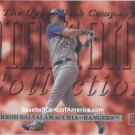 2008 Upper Deck Diamond Collection #11 Jarrod Saltalamacchia