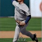 2008 Upper Deck First Edition #109 J.J. Putz