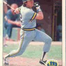 1984 Fleer #209 Charlie Moore