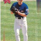 2002 Leaf Rookies and Stars #97 Chan Ho Park Rangers
