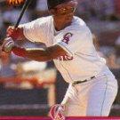 1994 Triple Play #18 Eduardo Perez